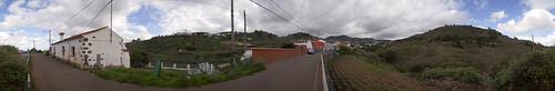 Camino El Lomo, El Palmar, Teror. Isla de Gran Canaria