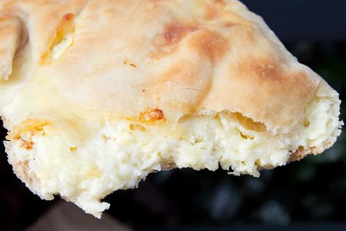 Georgian Bread