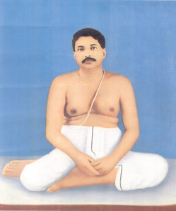 Sri Sri Thakur Anukulchandra