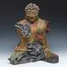 Buddha with gold veins 002 by TheBuddhaBuilder