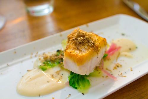 Um Segredo truffles dinner - New York-4692