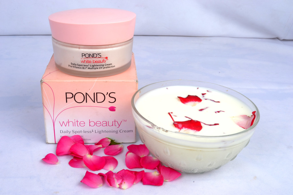 Ponds white beauty products ponds white beauty products for Ponds products