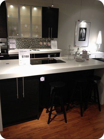 Another great Ikea kitchen