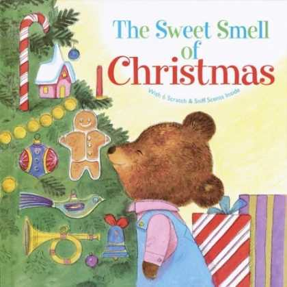 Sweet Smell of Christmas image