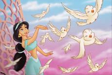 Jasmine - Inspiration 02
