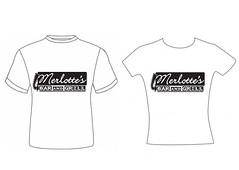 """Camiseta """"Merlotte's"""""""