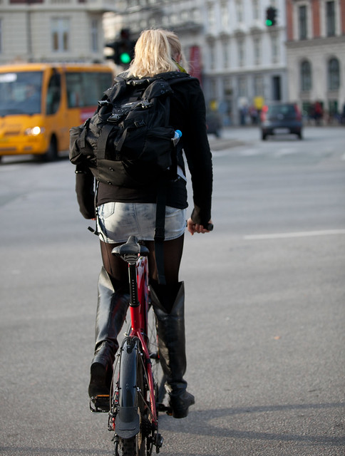 Copenhagen Bikehaven by Mellbin 2011 - 1865
