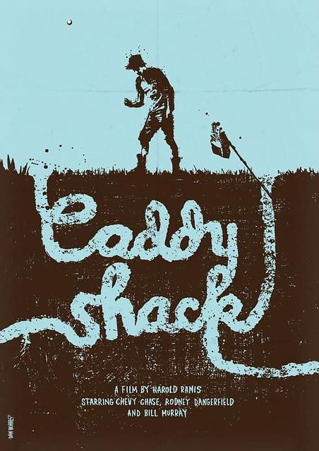 Caddyshack  @ DanKNorris by Daniel Norris