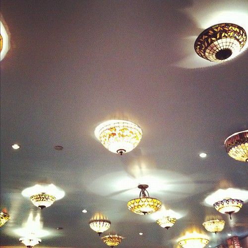 Serendipity ceiling #serendipity