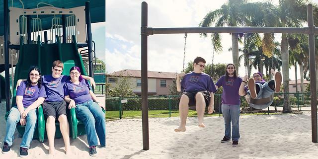 playground playdate
