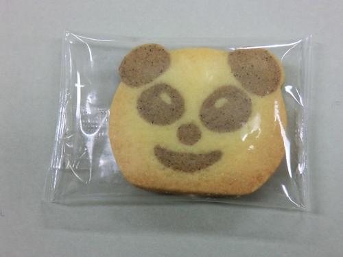 熊猫cookie