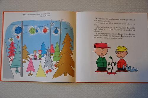 Snobben, Karl och julen