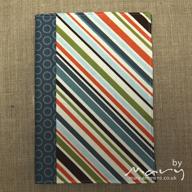 Notebook/Journal cover A5