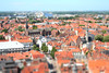 Bruges-tiltshift (1) 작성자 julianinlondon