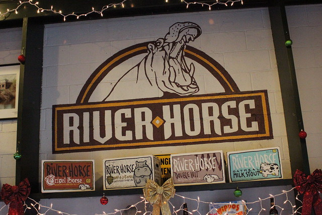 6502658723 b940138714 z Brewery   River Horse Brewing Company