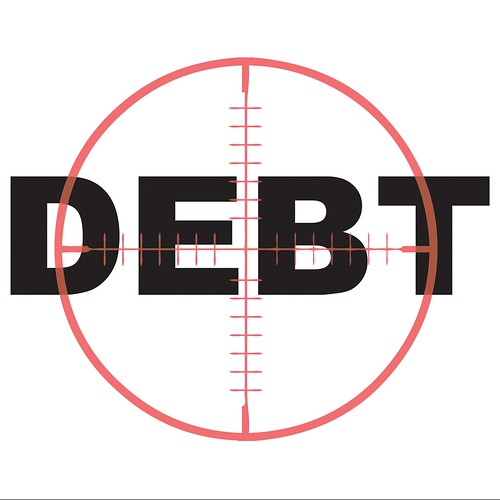 Debt in Crosshairs