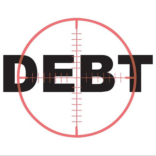 Debt in Crosshairs