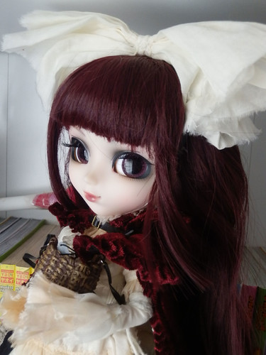 Julia (Pullip Bloody Red Hood) Act 13/08 6505642341_3033463f13