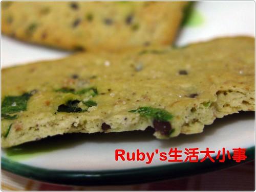 統一生機亞麻仁蕎麥青蔥餅 (7)