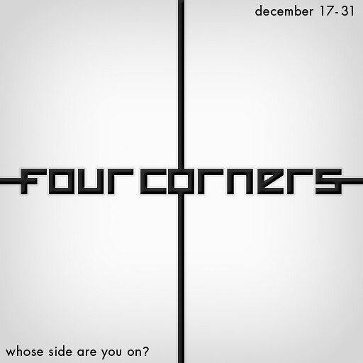Four Corners Logo - Coming Soon