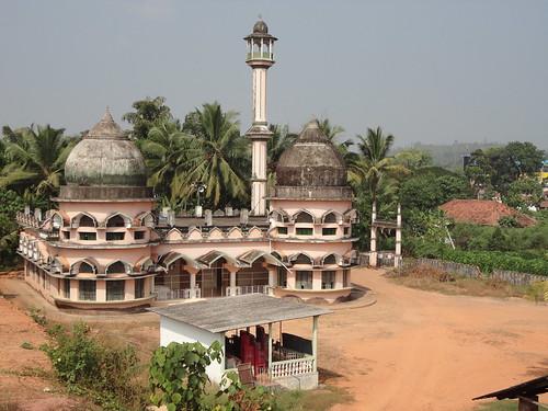 مسجد الخضر