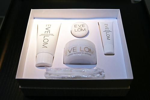 Julegavetips - gavesett fra Eve Lom