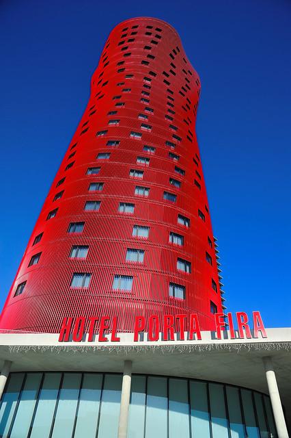 Hotel Porta Fira - Barcelona
