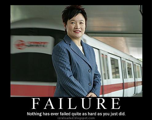 failuremrt