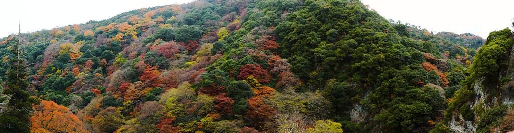 Osaka Minoh (Stiched)
