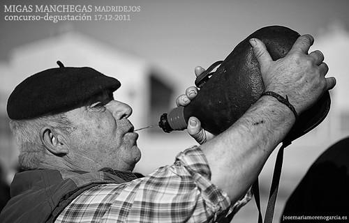 MIGAS = CONCURSO-DEGUSTACION MADRIDEJOS 2011 by José-María Moreno García = FOTÓGRAFO HUMANISTA
