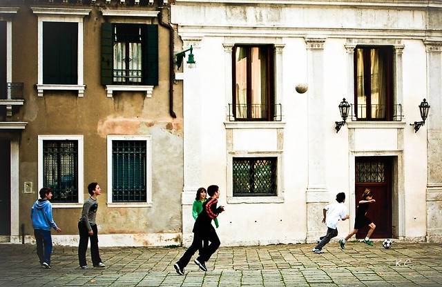Italy. (195)T
