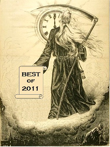 Best of the 'Best of 2011' Lists