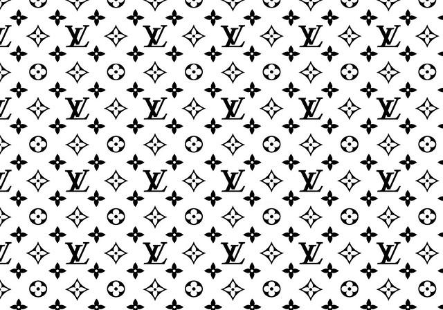 Designer / Brand Logo (LV 8)