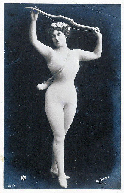 French Vintage Postcard - 059.jpg