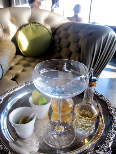 DIY Martini