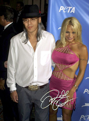 Roby & Pamela