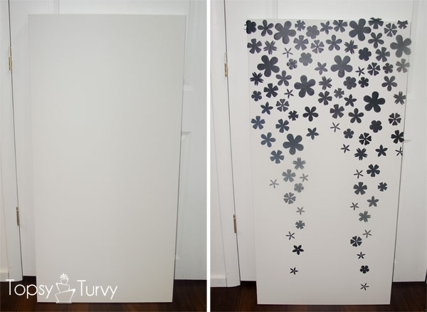 elmers-look-for-less-lit-canvas-vinyl-flowers