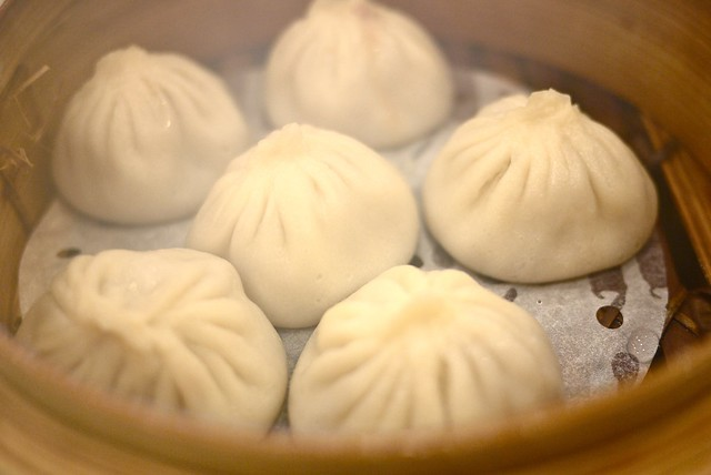 Xiaolongbao Dumplings | The Place Restaurant