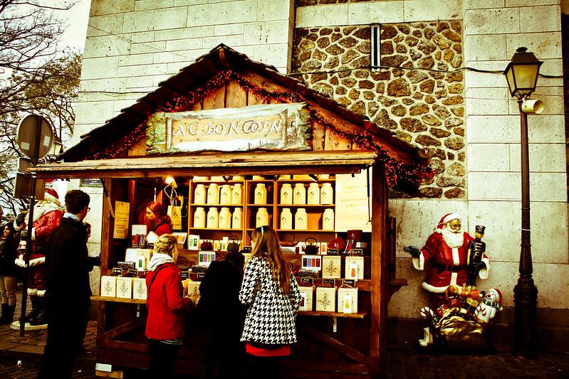 5 Mercadillos Navideños para ver y fotografiar estas navidades