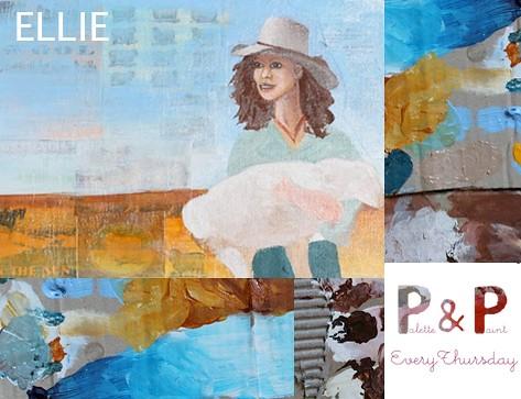 P&P #5 Ellie