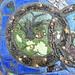 Oak Circle of Life Tiles