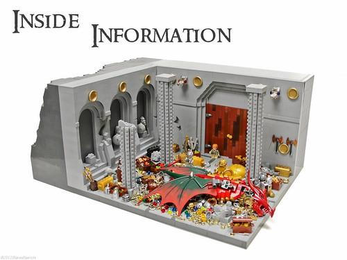 Moc Lotr The Hobbit Creations Lego Historic Themes Eurobricks