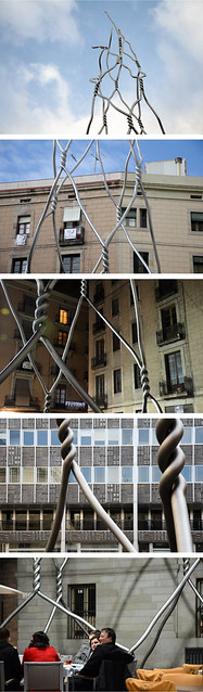 monument casteller