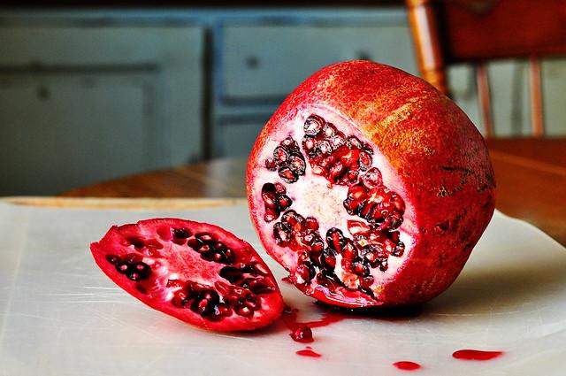 pomegranates7