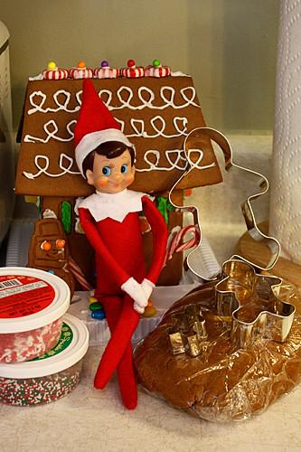 Elfie-Cookies