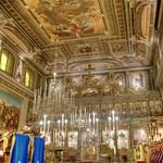 Trieste chiesa greco-ortodossa