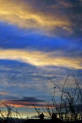 Christmas Morning sky #1