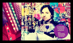 Darren Hayes - Secret Codes and Battleships (Special Edition 2CD Set)