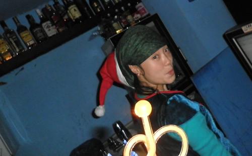 Reggae Elf