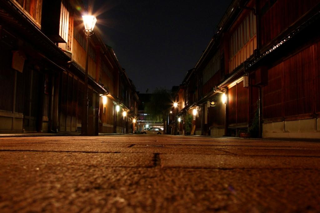 Kanazawa Night Photo (11)